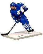 McFarlane Toys NHL Sports Picks Series 23 2009 Wave 3 Action Figure Luke Schenn (Toronto Maple Leafs) Blue Jersey