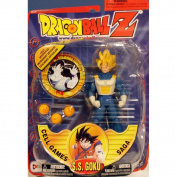 Dragon Ball Z Cell Games Sage S.S. Goku Figure