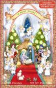 Chocolate Advent Calendar & Nativity Story