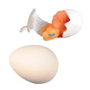 Hatching Dinosaur In Egg Case Pack 12
