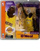 NBA Figur Serie II (Shaquille O'Neal) [German Version]