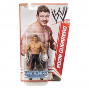 WWE Wrestle Mania Heritage Series Action Figure - Eddie Guerrero