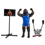 WWE Best of Pay Per View Action Figure - Style 3