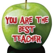 Advanced Graphics 948 Apple- You.re the Best