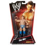 WWE Elimination Chamber Series 6 18cm Action Figure - The Miz