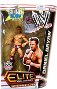 WWE Pay Per View Elite Collection Action Figure - Daniel Bryan