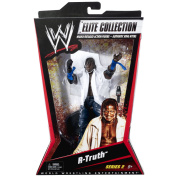 WWE Elite Collection Series 2 Action Figure - R Truth