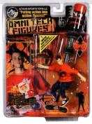 Action Sports Toys Ryan Sheckler Omni Tech Figure