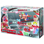 Bakugan BOT-01b Bakugan Battle Field DX Set