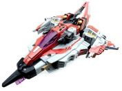 Transformers Galaxy Force Japanese Figures GD03 Starscream
