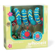 Manhattan Toy Whoozit Activity Spiral