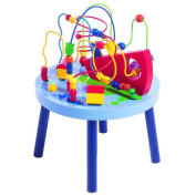 educo Ocean Adventure Knee High Activity Table