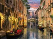 Venezia 1000 Piece Jigsaw Puzzle
