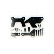 Tamiya 53346 Quick Release Battery Holder [Toy]