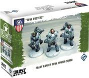 Dust Tactics Tank Busters