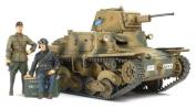 89783 1/35 Italian Light Tank L6/40