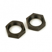 SAI125A80 Muffler Nut (2 pcs)