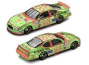 Dale Jarrett #88 UPS / Toys for Tots 2005 Taurus / 1:24 Scale Diecast Car