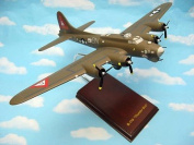 B-17G Thunderbird 1/62 Scale Model Aircraft
