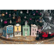 ROBIN'S TOY SHOP - PIKO G SCALE MODEL TRAIN BUILDINGS 62201