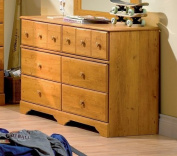 South Shore 3432027 - Amesbury Collection Dresser..