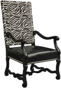 Traditional Accents Wallace Arm Chair