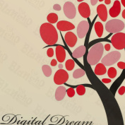 Creative tree - Large Wall Decals Stickers Appliques Home Decor
