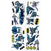 Batman- Gotham Guardian Peel & Stick Appliques