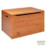 Little Colorado 055UNF Toy Chest - Unfinished