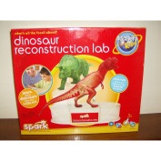 DISCOVERY KIDS DINOSAUR RECONSTRUCTION LAB