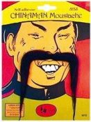 Bristol Novelty Chinaman Moustache