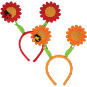 Beistle 60596 Party Sunflower Boppers