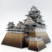 "CubicFun 3D Puzzle ""Himeji-Jo (Himeji Castle) - Japan"""
