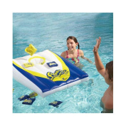 Driveway Games Company Floating Toss Bean Bag Game