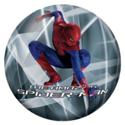 The Amazing Spiderman Toys Playball 21cm Diameter Playground Ball