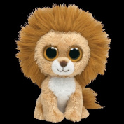 Ty Beanie Boos Buddy - King the Lion