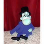 ROCKY BULLWINKLE SNIDELY WHIPLASH 1999 NWT! STUFFINS
