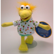 Manhattan Toy Fraggle Rock Wembley Soft Toy