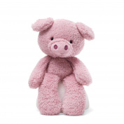 Gund Fuzzy Pig 34cm Plush