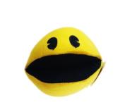 Pac-Man Plush Toy Video Edition - Pac-Man Yellow