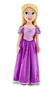 Disney Tangled Rapunzel Plush Doll Toy -- 19''