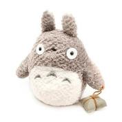 Totoro Fluffy Plush (S)