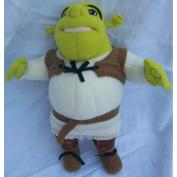 15cm Plush Stuffed Plush Shrek Doll Toy
