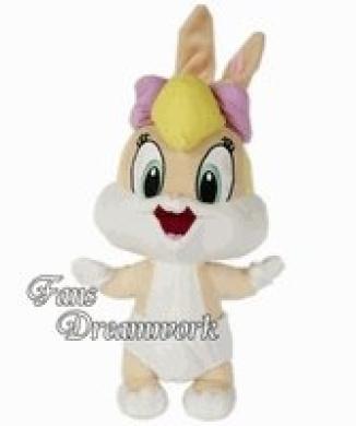 Baby Looney Tunes Lola Plush