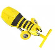 Mookie Scuttlebug Bumble Bee Trike