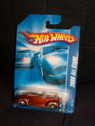Hot Wheels 2008 All Stars '40 Ford Copper 2008 069 69 [Toy]