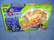 Motorcrafts Locomotive Kit