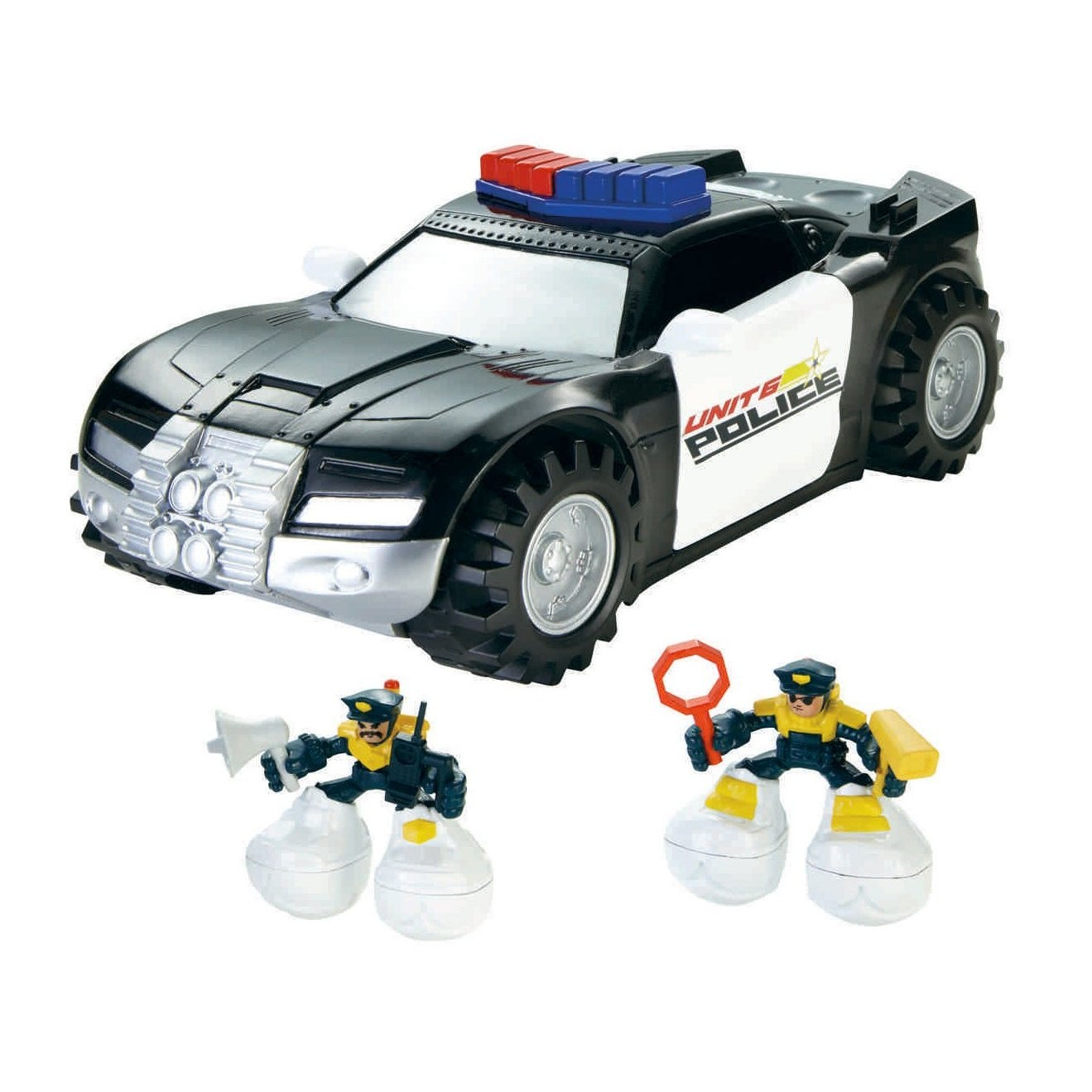 Matchbox Big Boots Police Car Vehicle By Mattel Shop Online For