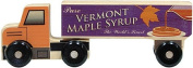 Maple Landmark 71120 Montgomery Schoolhouse - Semi Trucks - Maple Syrup