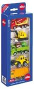 Siku 1:220 Gift Set - 5 Trucks